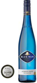 Blue Nun White