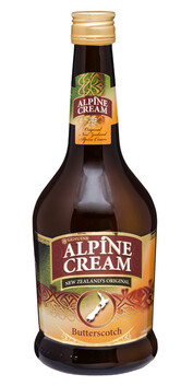 Alpine Cream
