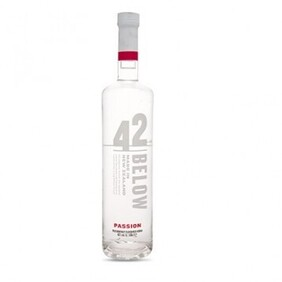 42 Below Passion 1 Ltr