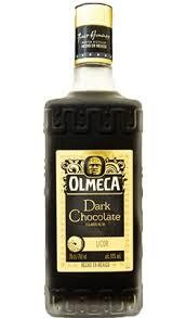 Olmeca Dark Choc 700ml