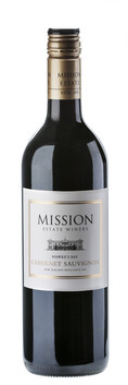 Mission Res Cab/sav