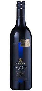 McGuigan Black Label Cabernet Merlot