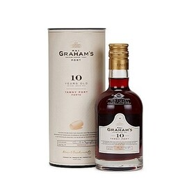 Graham 10yo 200ml