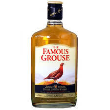 Famous Grouse 375 Ml