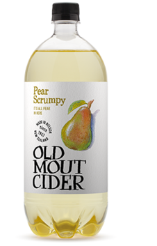 Old Mout Pear