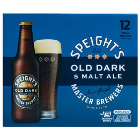 speights old dark 12 pk btls