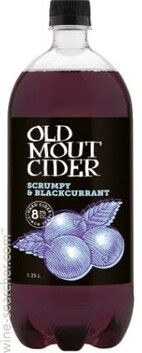 Old Mout Blackcurrant