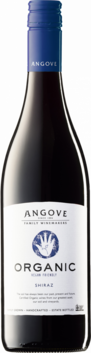Angove Vegan Shiraz