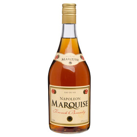 Marquise Brandy 1 Ltr
