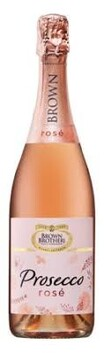 Brown Bros Prosecco Rosa