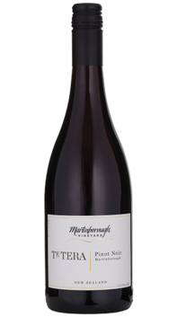 Martinborough P.noir