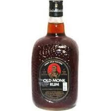 Old Monk 180 Ml
