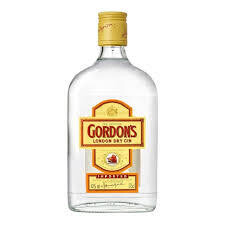 Gordon's 375 Ml