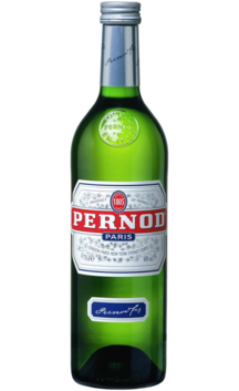 Pernod 700 Ml