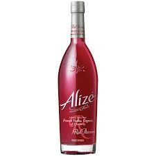 Alize Red 700 Ml
