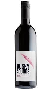 Dusky Sounds Merlot