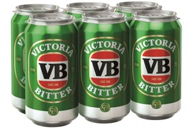 V.b 6 Pk Cans