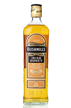 Bushmill Irish Honey