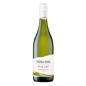 WITHER HILLS EARLY LIGHT SAUVIGNON BLANC 750ML