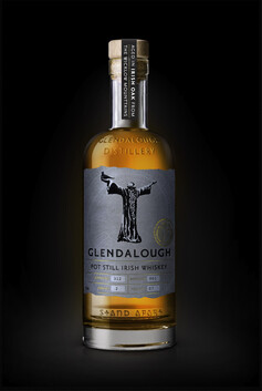 Glendalough Pot Still Irish Whiskey 700ml