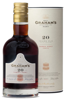 Graham 20 Yo 200ml