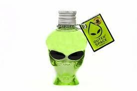 Outer Space Vodka 50 Ml