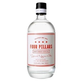 FOUR PILLARS NEGRONI GIN 700ML
