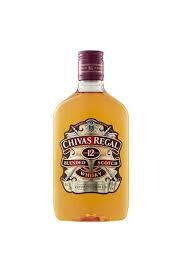 Chivas Regal 200 Ml