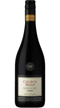 Church Rd Syrah