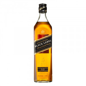 J/w Black Label 700 Ml