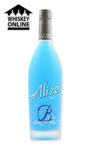 Alize Blue 700 Ml