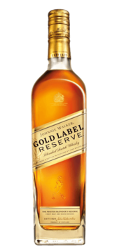 J/w Gold Label Reserve