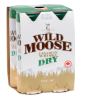Wild Moose 300 ML  7 % 4 Pk Cans