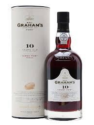 Graham 10yo 750ml