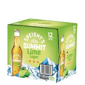 speights summit lime 12 pk btls