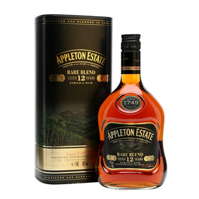 Appleton Estate 12 Yo