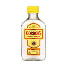 Gordon's 50 Ml