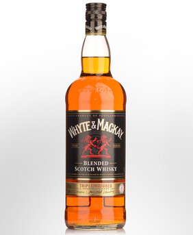 Whyte and Mackay 1 Ltr
