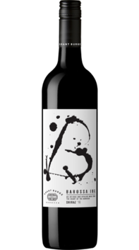 Barossa Ink Shiraz