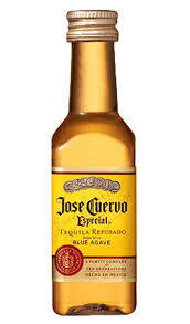 Jose Cuervo 50 Ml