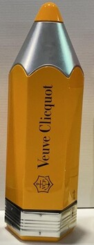 VEUVE CLICQUOT PENCIL GIFT  PACK